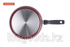 Сковорода Scovo Alpha, 22 см, без крышки AL-002, фото 2