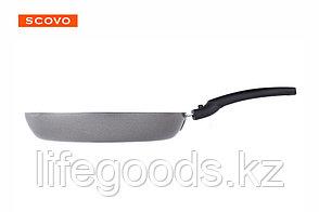 Сковорода  Scovo Discovery, 26 см, с крышкой СД-029, фото 2