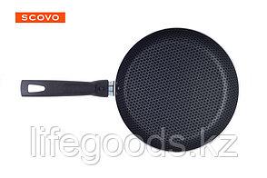 Сковорода  Scovo Discovery, 26 см, с крышкой СД-029, фото 3