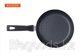 Сковорода Scovo Discovery, 20 см, без крышки СД-021, фото 3