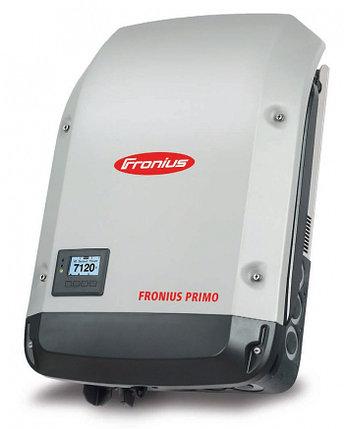 Сетевой инвертор Fronius Symo 3.7-3-S, фото 2
