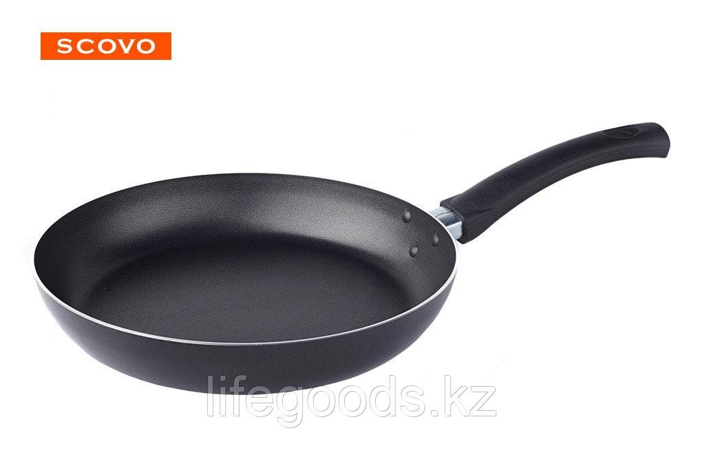 Сковорода Scovo Consul, 26 см, без крышки RC-004