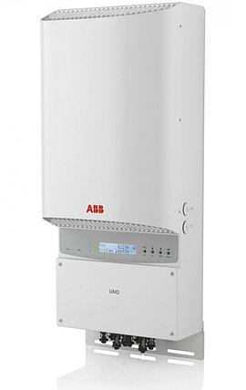 Сетевой инвертор ABB PVI 6000-TL-OUTD, фото 2