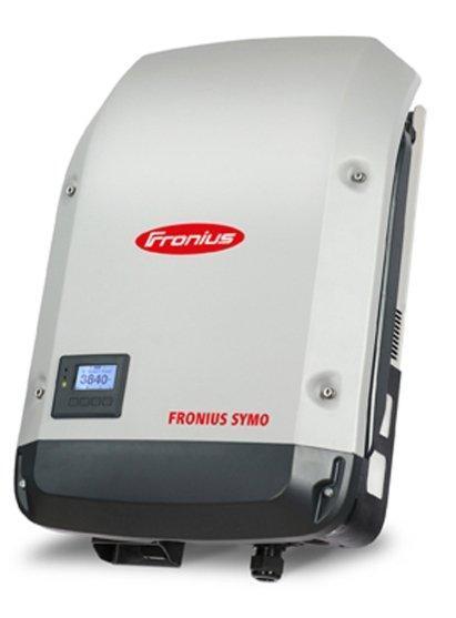 Сетевой инвертор Fronius Symo 4.5-3-S Light