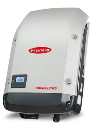 Сетевой инвертор Fronius Symo 4.5-3-S Light, фото 2