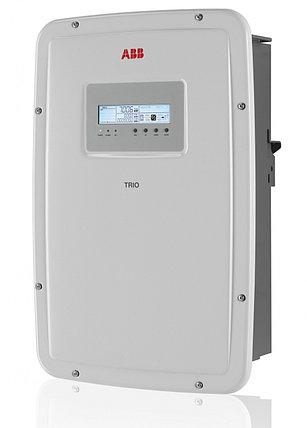 Сетевой инвертор ABB TRIO 5.8-TL-OUTD-S, фото 2