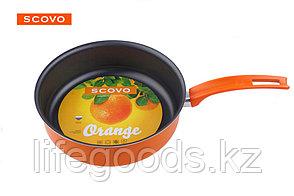 Сотейник Scovo Orange, 26 см, без крышки RT-016O, фото 2
