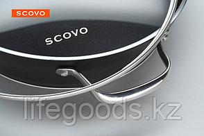 Жаровня Scovo  Ambassador, 24 см, с крышкой SA-040, фото 2