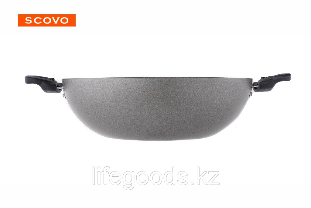 Казан Scovo Discovery, 28 см, без крышки СД-045