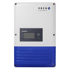 Инвертор сетевой Kaco BLUEPLANET 3.5 TL1 M2 (3,5кВА, 1 фаза)