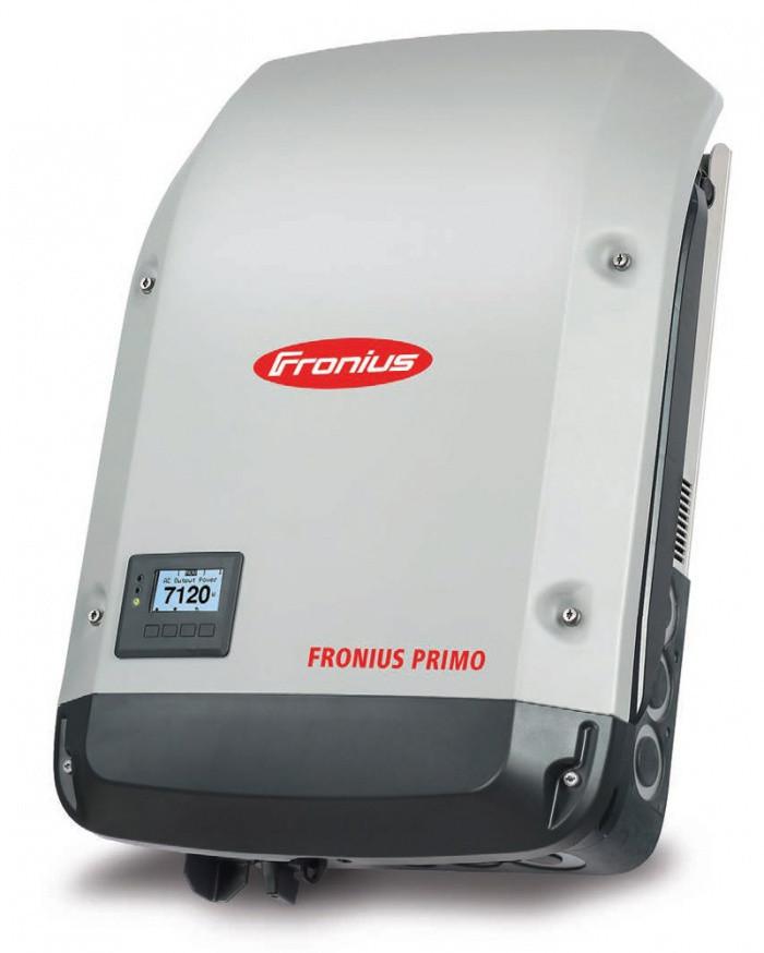 Сетевой инвертор Fronius Symo 5.0-3-M