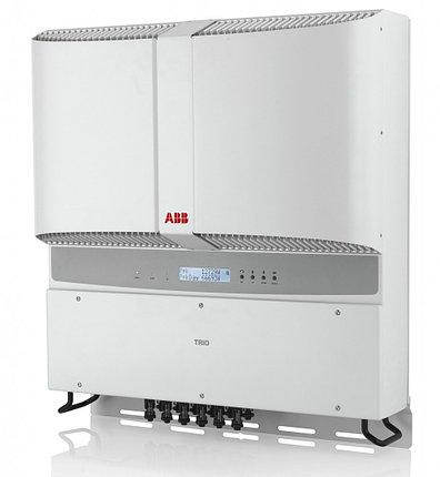 Сетевой инвертор ABB PVI 12.5-TL-OUTD, фото 2