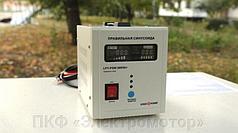 Источники бесперебойного питания Logicpower LPY-PSW-500VA