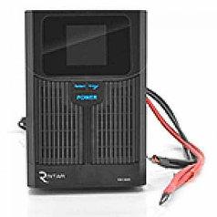 Источники бесперебойного питания RITAR RTSW-1500 LCD 12