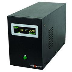 Источники бесперебойного питания Logicpower LPY-B-PSW-500VA