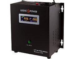 Источники бесперебойного питания Logicpower LPY-W-PSW-500VA