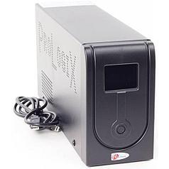 Источники бесперебойного питания ProLogix Standart 1200 LCD+USB