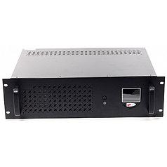 Источники бесперебойного питания ProLogix Standart 1500 RM 3U LCD+USB