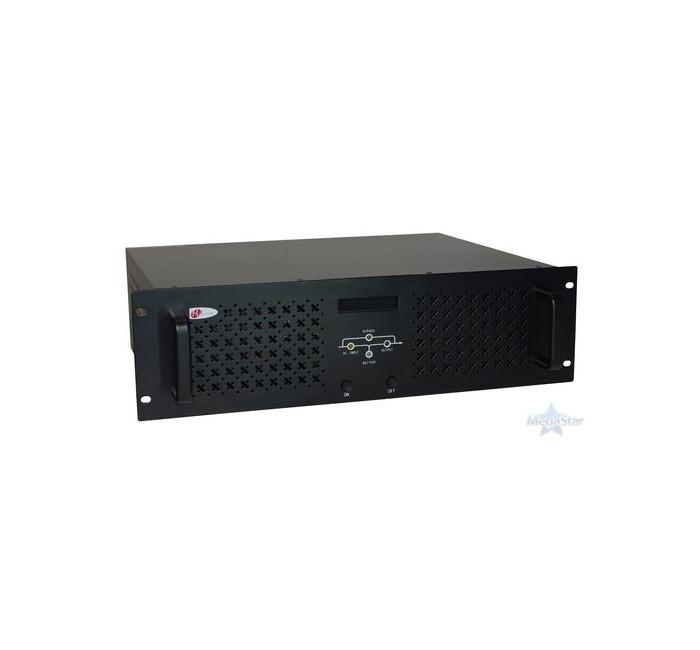 Источники бесперебойного питания ProLogix Professional 2000 RM 3U USB