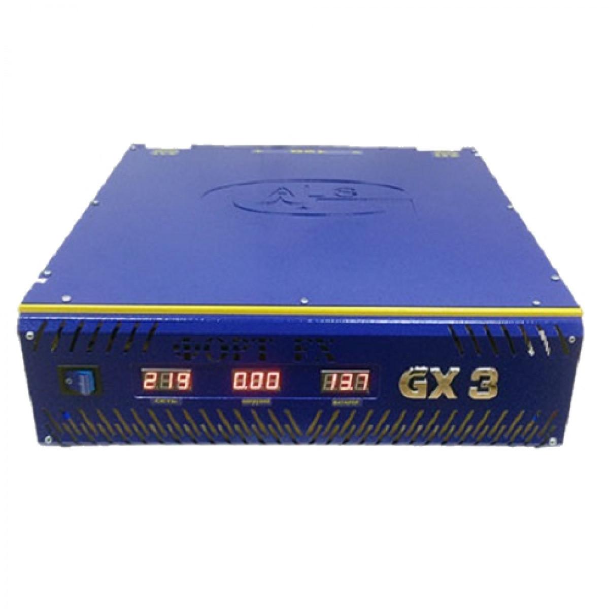 Источники бесперебойного питания Форт GX3 (12В)