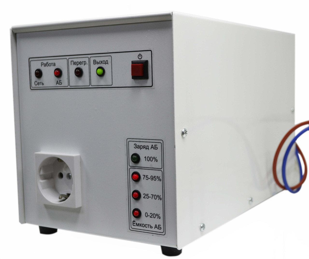 Источники бесперебойного питания SinPro 400-S910