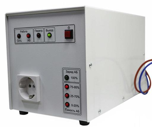 Источники бесперебойного питания SinPro 400-S910, фото 2
