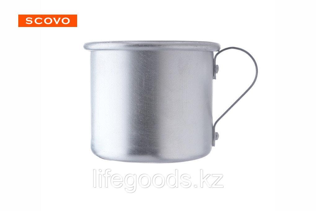 Кружка питьевая, 0,5 л МТ-090