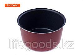 Форма для кулича Scovo Забава, 14 см RZ-060