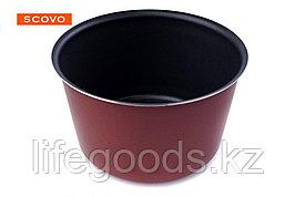 Форма для пудинга, 16 см RZ-049