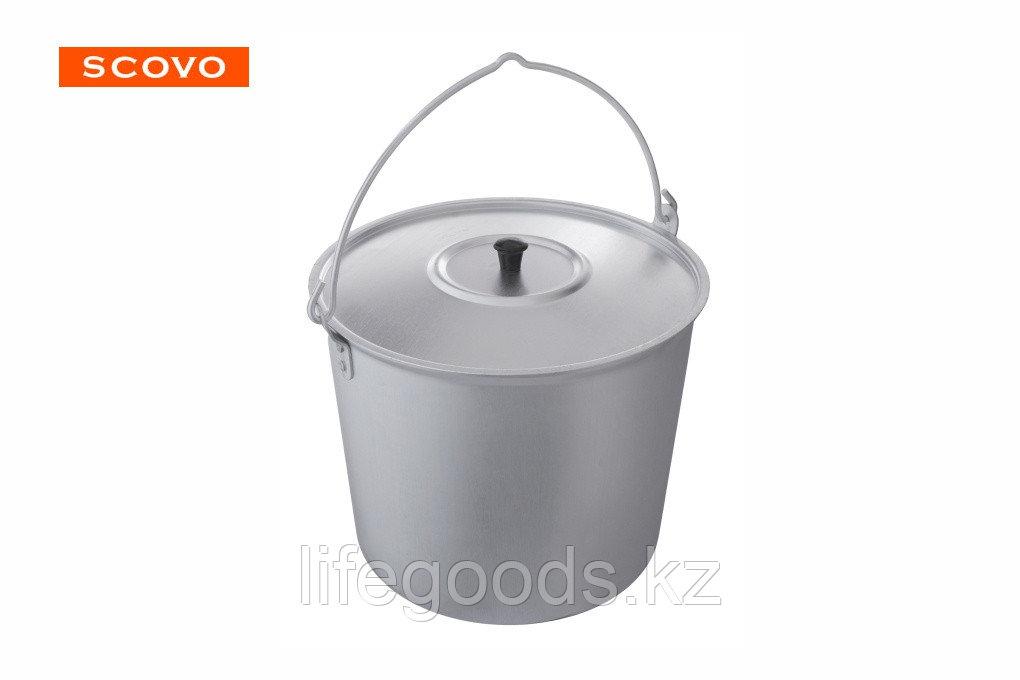 Ведро алюминиевое, 10 л МТ-095