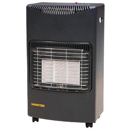 Газовый нагреватель воздуха Master 450 CR, фото 2
