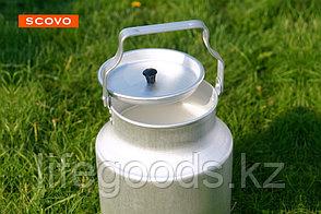 Бидон алюминиевый, 10 л МТ-080, фото 2