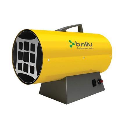 Газовая тепловая пушка Ballu BHG-40, фото 2