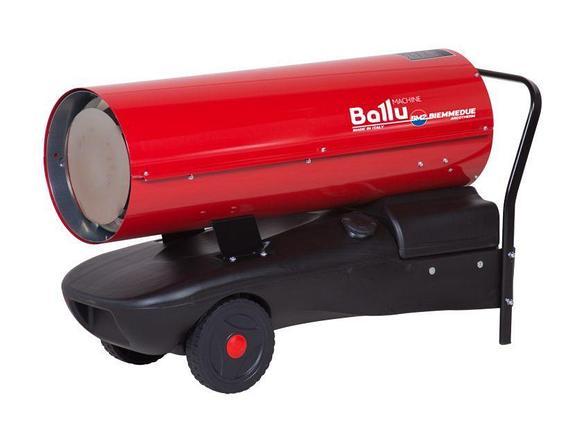 Пушка тепловая Ballu-Biemmedue GE 46, фото 2