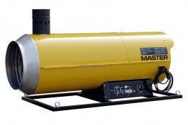 Тепловая пушка Master BS 360 прямого нагрева, фото 2