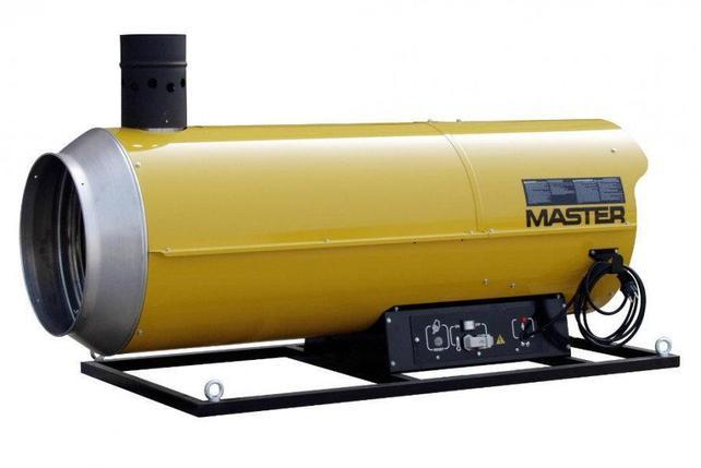 Дизельная тепловая пушка Master BVS 290, фото 2