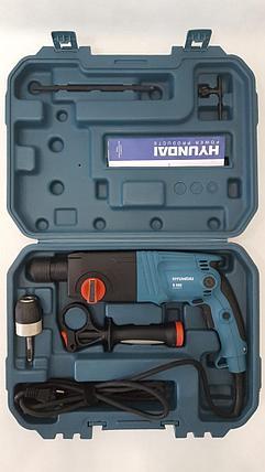 Перфоратор Hyundai H 900 Expert, фото 2