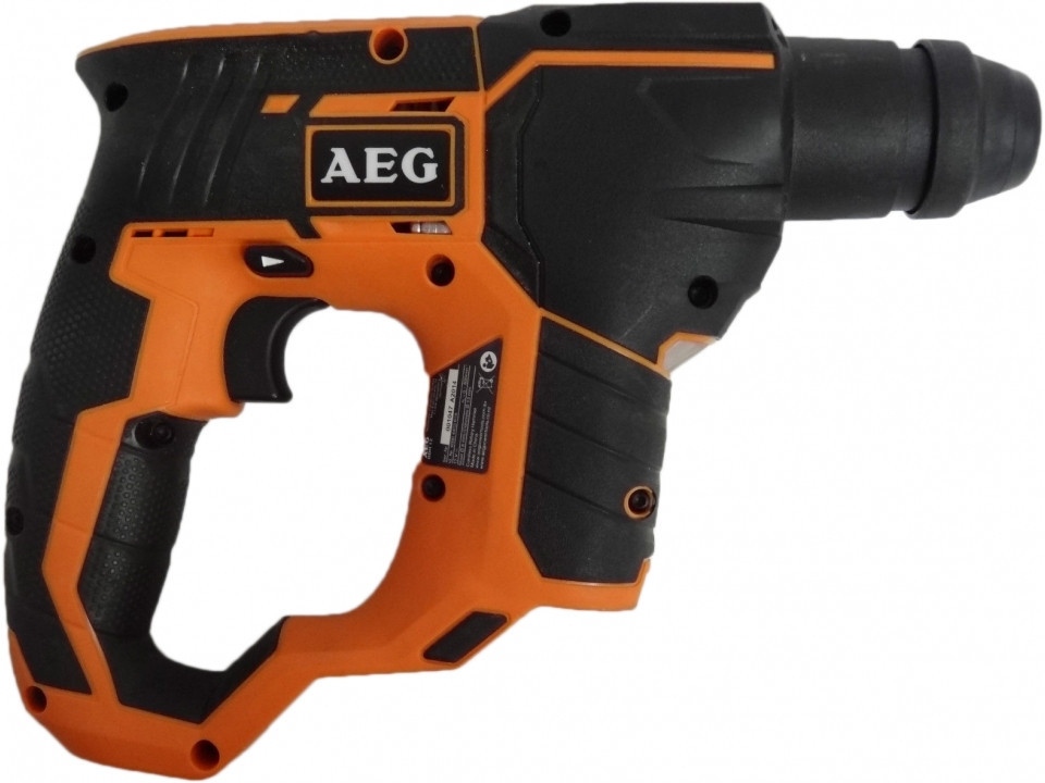 Перфоратор AEG BBH 12 LI-0