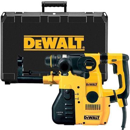 Перфоратор DeWalt D25325K, фото 2