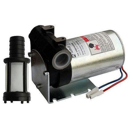 Насос для дизельного топлива O-TECH 40/24 В, фото 2