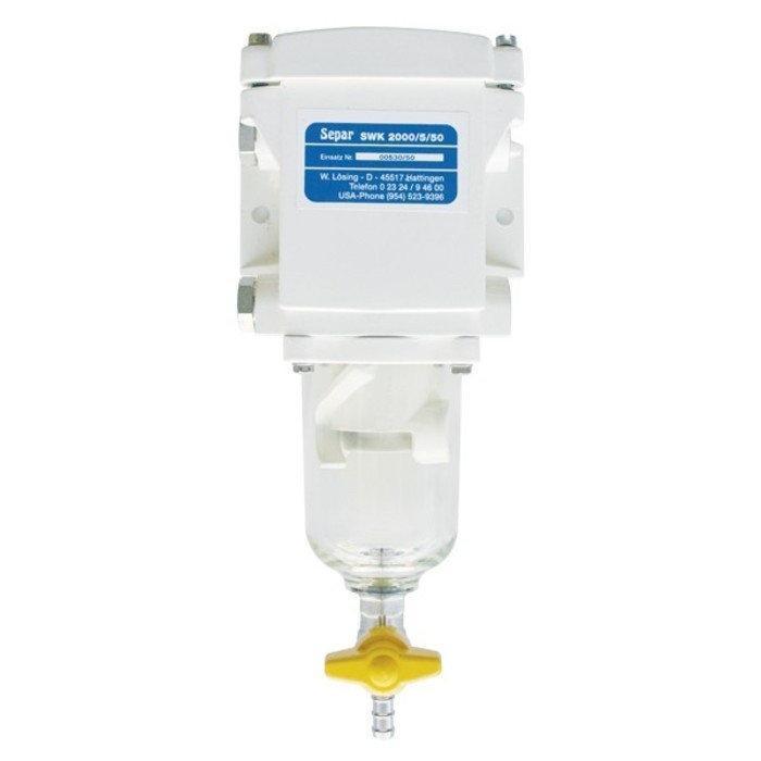 Топливный фильтр SEPAR 2000/5/50
