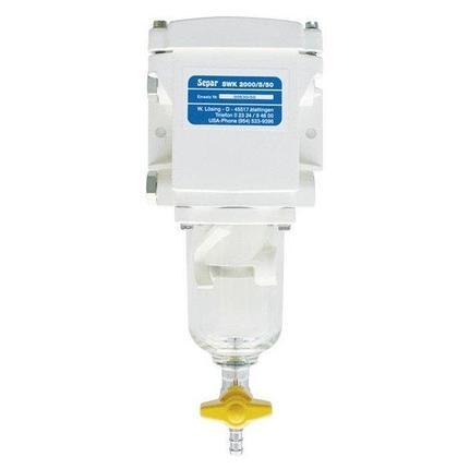 Топливный фильтр SEPAR 2000/5/50, фото 2