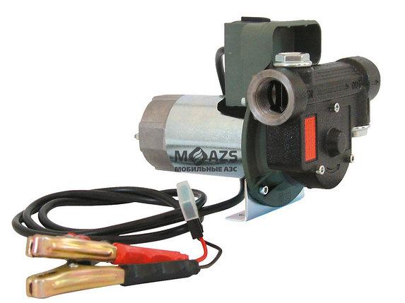 Насос для перекачки дизельного топлива ADAM PUMPS PB-1-45 12/45, фото 2