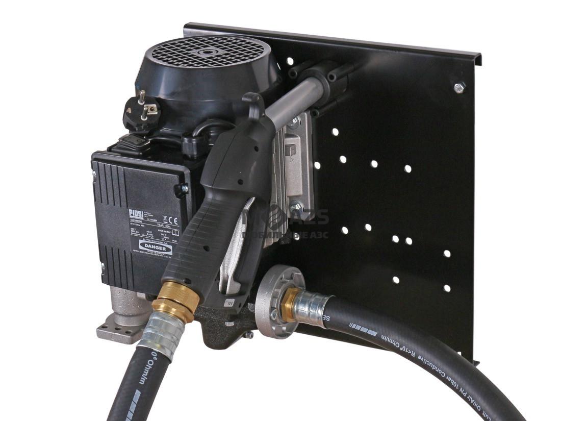 Мини заправка для дизельного топлива Piusi ST Panther 56