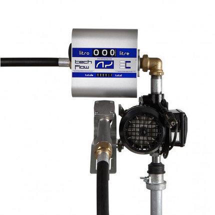 Насос для перекачки дизельного топлива DRUM TECH 220/60, фото 2