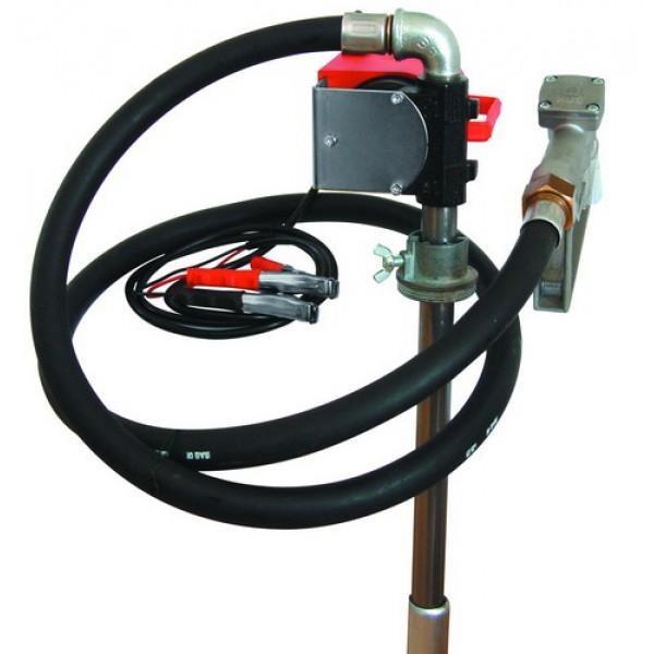 Насос для дизельного топлива PTP 24/40