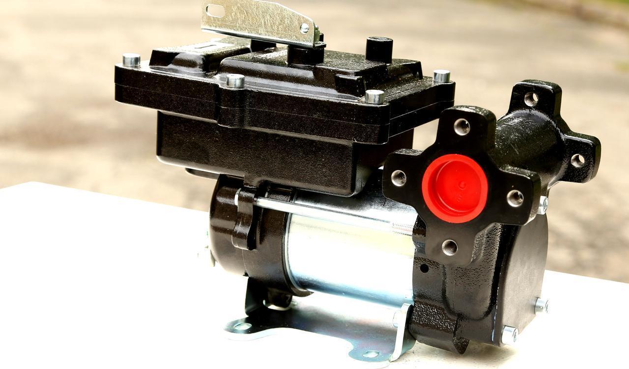 Насос Piusi EX50 230V для перекачки бензина, керосина, дт