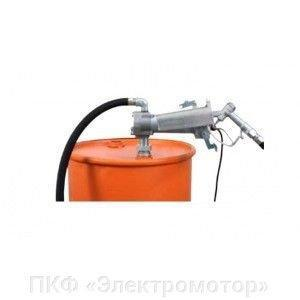Насос для топлива Groz FPM/24/D, фото 2