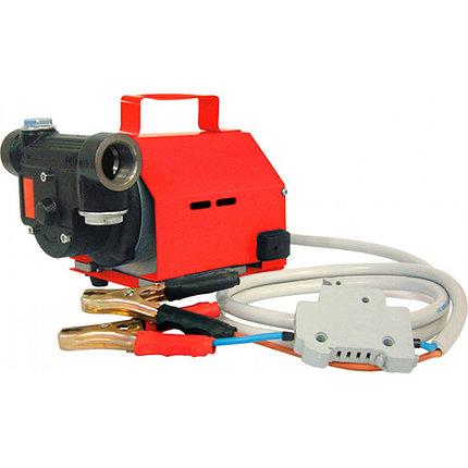 Насос для перекачки дизельного топлива PB-1 12/60, фото 2