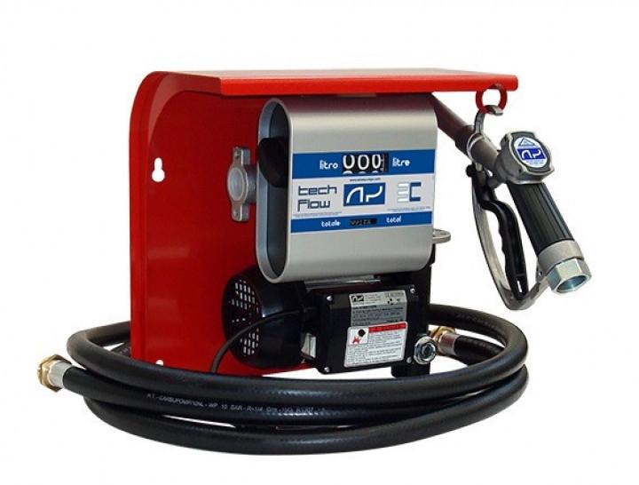 Топливораздаточная колонка HI-TECH 60/80/100